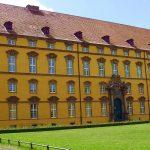 Schloss Osnabrück (Innenhof)